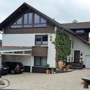 Hotelbilleder: Fewo Kirchheim, Kirchheim