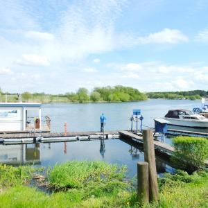 Hotelbilleder: Havelboot-Marina, Altes Dorf