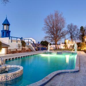 Hotel Pictures: Finca Termas de Santa Fe, Santa Fe