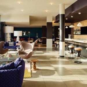 Hotel Pictures: Mercure Lyon Genas Eurexpo, Genas