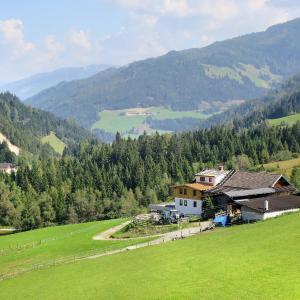 Fotos do Hotel: Ferienwohnung Radstadt 130W, Radstadt