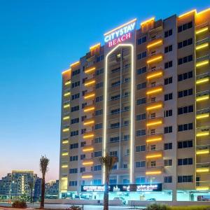 Фотографии отеля: City Stay Beach Hotel Apartment, Рас-эль-Хайма