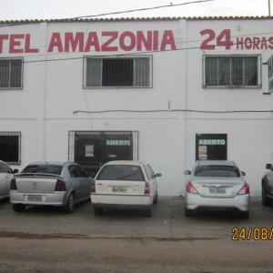 Hotel Pictures: Hotel Amazonia, Boa Vista