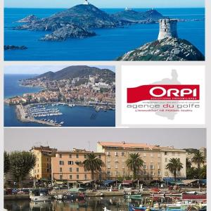 Hotel Pictures: VIG1895, Porticcio