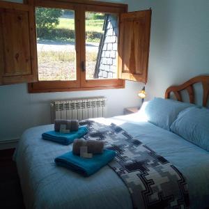 Zdjęcia hotelu: Camp de Baix chalet 17, Sispony