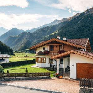 Hotel Pictures: Haus Waldblick Pfunds, Pfunds