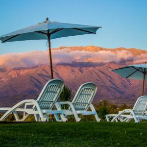 Zdjęcia hotelu: Zahrek Resorts & SPA, San Javier
