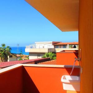 Fotografie hotelů: Locazione turistica Aurora, Tropea