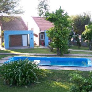 Photos de l'hôtel: Cabañas y Hotel Ebemys, San Agustín de Valle Fértil