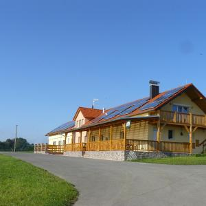 Hotel Pictures: Pension Country Relax, Roupov