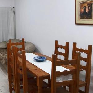Hotelbilder: Departamento por día en el centro de CdelU, Concepción del Uruguay