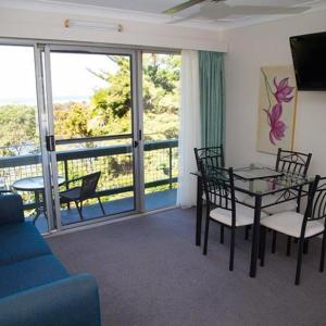 Hotellbilder: Motel Miramar, Nambucca Heads