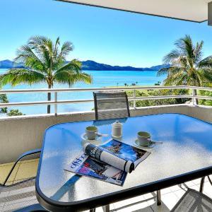 酒店图片: Frangipani 204, 汉密尔顿岛