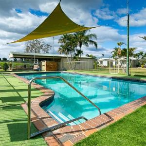 Hotellikuvia: Maryborough Caravan & Tourist Park, Maryborough