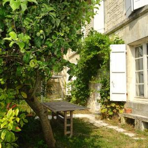 Hotel Pictures: gite du presbytere, Touzac