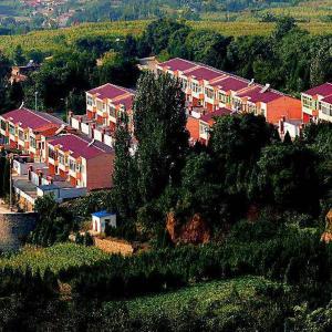 Hotelbilder: Xiyang Dazhai Hutoushan Farm Stay, Xiyang