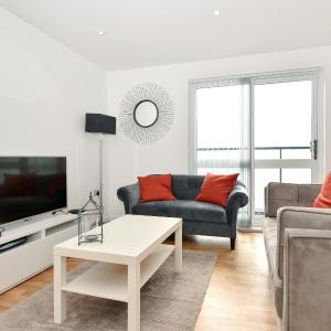 Hotel Pictures: Mercury House Serviced Apartments, Slough