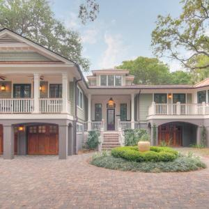Hotellbilder: 215 Glen Abbey Home, Kiawah Island