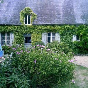 Hotel Pictures: Le Domaine du Sybarite, Saint-Arnoult-des-Bois
