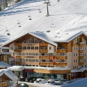 Fotos del hotel: Hotel Salzburgerhof Zauchensee, Zauchensee