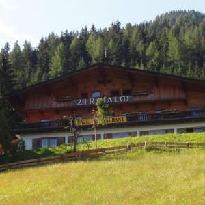 Фотографии отеля: Zirmalm, Альпбах