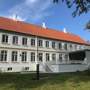 Hotel Pictures: Hotel Baltic, Høruphav