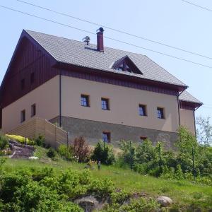 Hotel Pictures: Chata Albrechta, Albrechtice v Jizerských horách