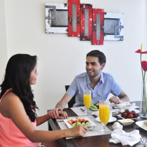 Hotel Pictures: Valdivia Suites, Crucita