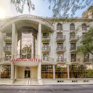 Fotografie hotelů: Shahdag Hotel Guba, Quba