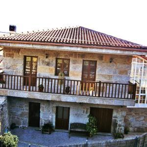 Hotel Pictures: Casa dos Chaos, Arnoia