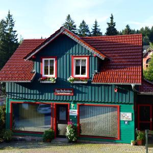 Hotelbilleder: Haus 'Brockenhexe', Schierke