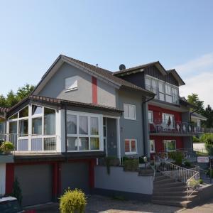 Hotelbilleder: Gästehaus Weber, Ringsheim