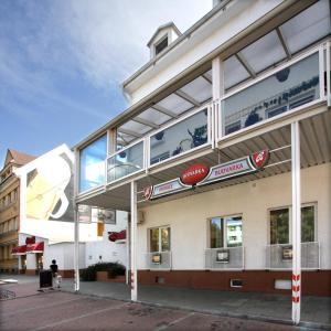 Hotel Pictures: Penzion Budvarka, Hodonín