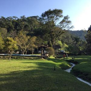 Hotel Pictures: O Recanto da Cachoeira, Tapiraí