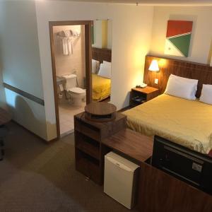 Hotel Pictures: Apartamento Park Taguatinga, Taguatinga