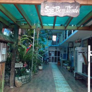 Hotel Pictures: Pousada São Francisco, Meia Praia