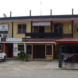 Φωτογραφίες: Max Headquarters, San Ignacio