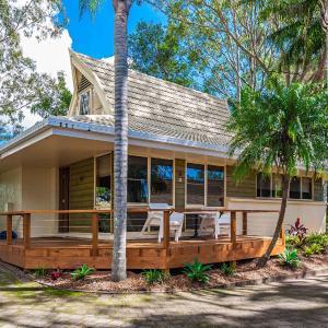 Hotel Pictures: Ultiqa Village Resort, Port Macquarie