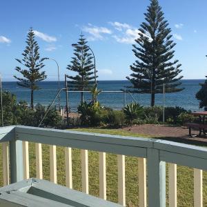 Hotellikuvia: Christies Beach Tourist Park, Christies Beach