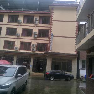 Hotel Pictures: Shangyou Nongjia Hotel, Dayi