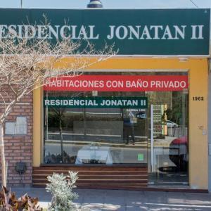Fotos do Hotel: Residencial Jonatan II, Mina Clavero