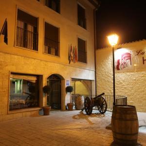 Hotel Pictures: Hotel La Bodega, Ciudad-Rodrigo