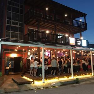 酒店图片: 东海派对索尔旅馆, 东海市