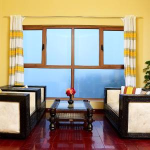 Hotel Pictures: Goha Hotel, Gonder
