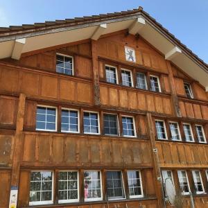 Hotel Pictures: Hof Dietrich, Herisau