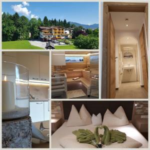 Hotelbilleder: Apartment Sonnwend, Reith im Alpbachtal