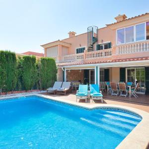 Hotel Pictures: Casa Ros, Puigderrós