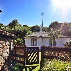 Hotel Pictures: Casa Nova de Boimorto, Boimorto