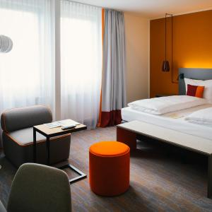 Hotelbilleder: Vienna House Easy Amberg am Congress Centrum, Amberg