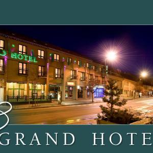 Hotel Pictures: Grand Hotel, Třebíč